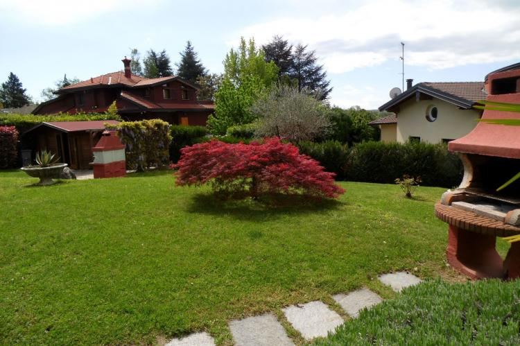 Holiday homeItaly - Lake District: Varese Quattro  [23]