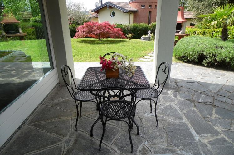 Holiday homeItaly - Lake District: Varese Quattro  [18]