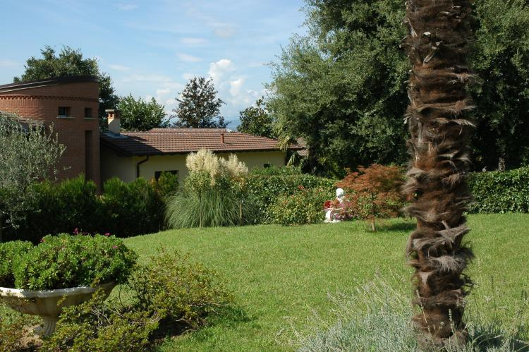 Holiday homeItaly - Lake District: Varese Quattro  [24]