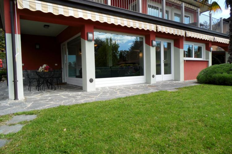 Holiday homeItaly - Lake District: Varese Quattro  [21]