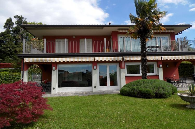 Holiday homeItaly - Lake District: Varese Quattro  [2]