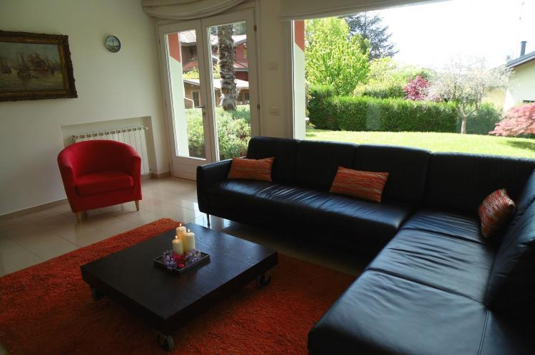 Holiday homeItaly - Lake District: Varese Quattro  [8]