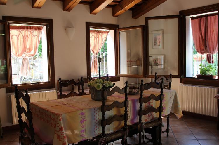 Holiday homeItaly - Veneto/Venice: Cinto Euganeo  [8]