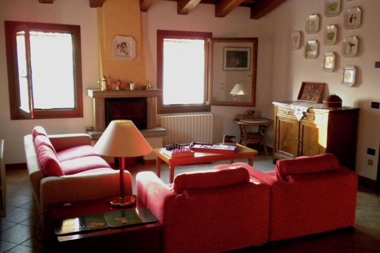 Holiday homeItaly - Veneto/Venice: Cinto Euganeo  [6]