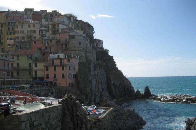 VakantiehuisItalië - Ligurië: Casa Marcellini  [26]