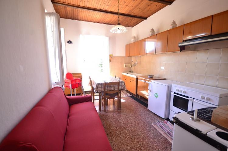 VakantiehuisItalië - Ligurië: Casa Marcellini  [7]