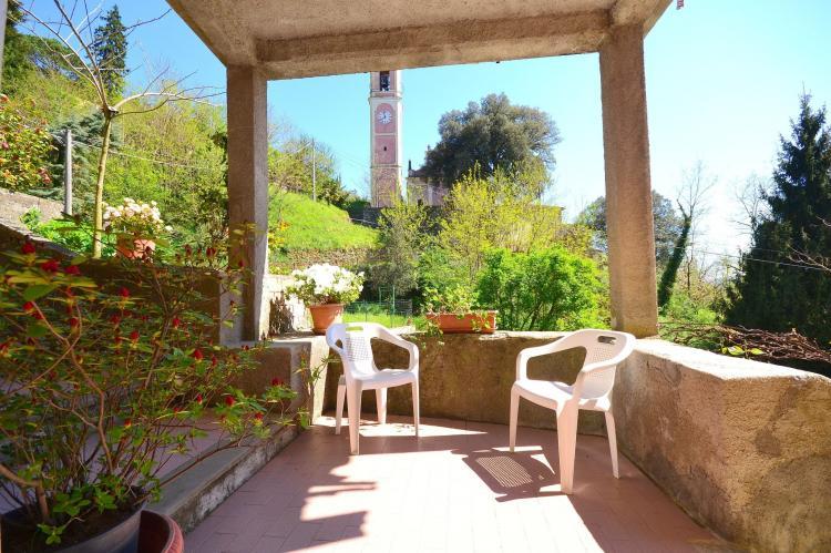 VakantiehuisItalië - Ligurië: Casa Marcellini  [17]