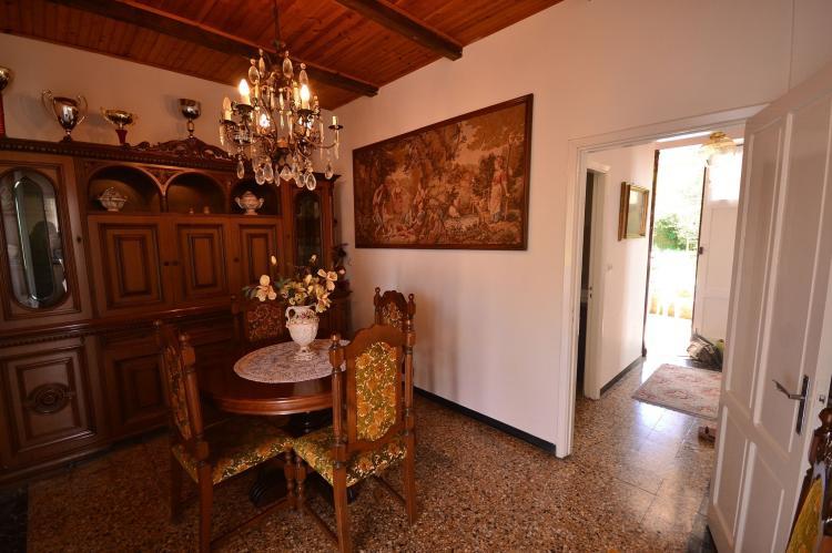 VakantiehuisItalië - Ligurië: Casa Marcellini  [5]