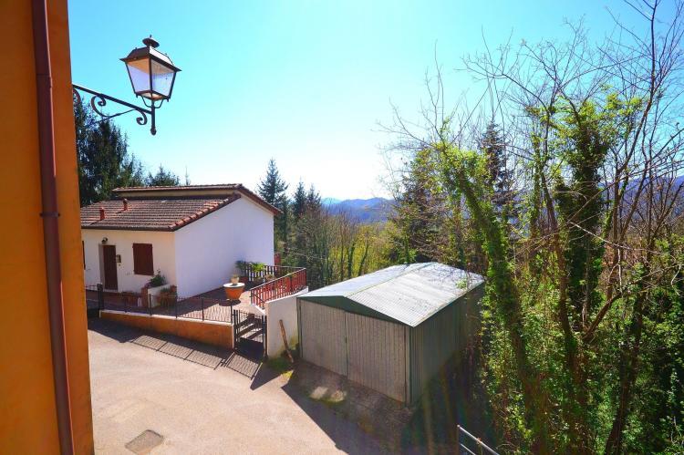 VakantiehuisItalië - Ligurië: Casa Marcellini  [21]