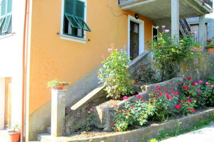 VakantiehuisItalië - Ligurië: Casa Marcellini  [19]