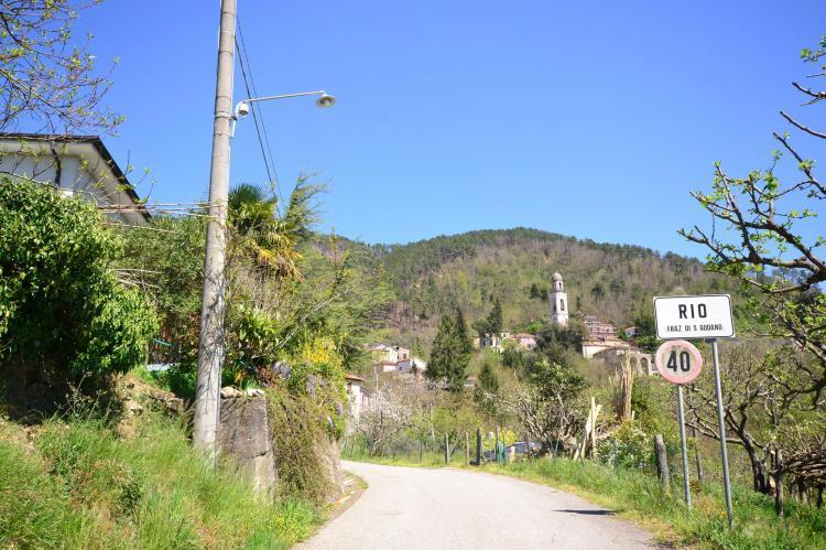 VakantiehuisItalië - Ligurië: Casa Marcellini  [36]