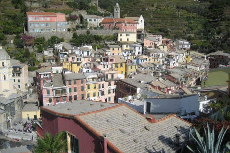 VakantiehuisItalië - Ligurië: Casa Marcellini  [30]