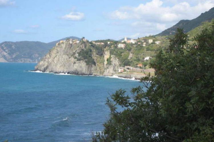 VakantiehuisItalië - Ligurië: Casa Marcellini  [27]