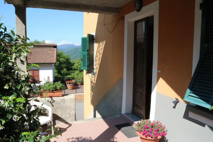 VakantiehuisItalië - Ligurië: Casa Marcellini  [4]