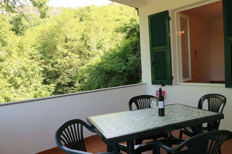 VakantiehuisItalië - Ligurië: Casa Marcellini  [16]