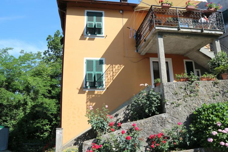 VakantiehuisItalië - Ligurië: Casa Marcellini  [3]