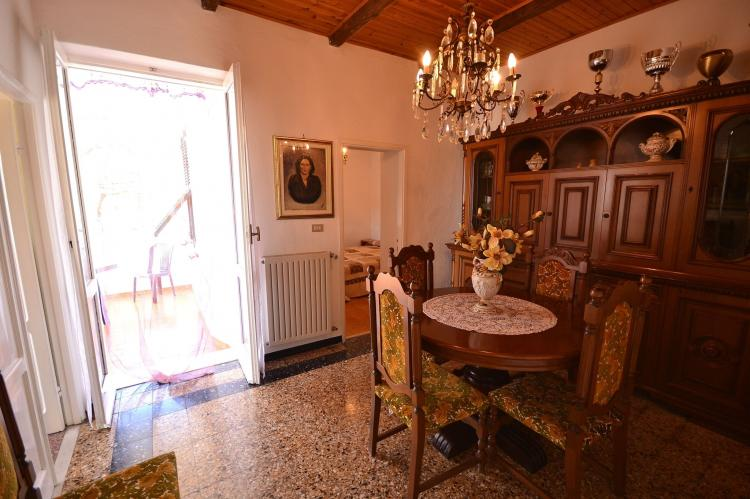 VakantiehuisItalië - Ligurië: Casa Marcellini  [6]
