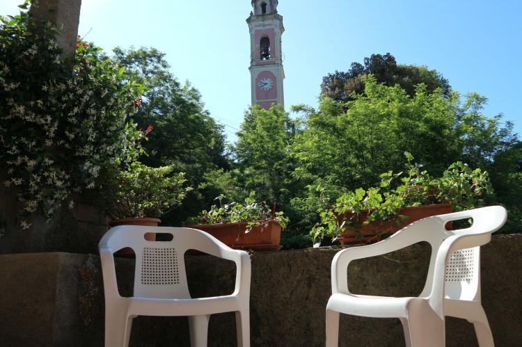 VakantiehuisItalië - Ligurië: Casa Marcellini  [18]