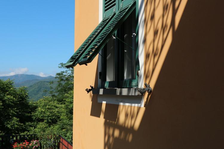 VakantiehuisItalië - Ligurië: Casa Marcellini  [2]