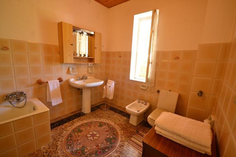VakantiehuisItalië - Ligurië: Casa Marcellini  [13]