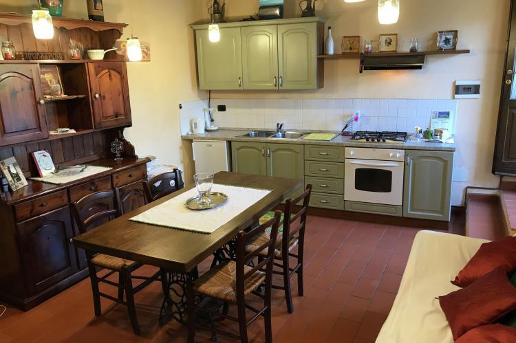 Holiday homeItaly - Tuscany/Elba: Boccabugia del Colle  [15]