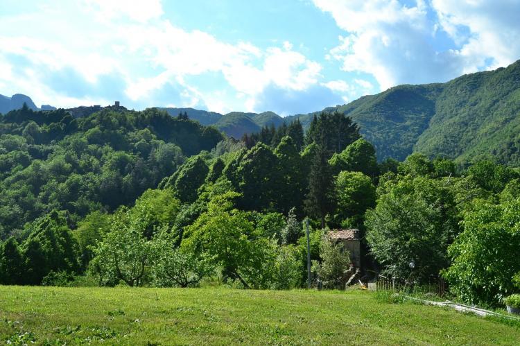 Holiday homeItaly - Tuscany/Elba: Boccabugia del Colle  [30]