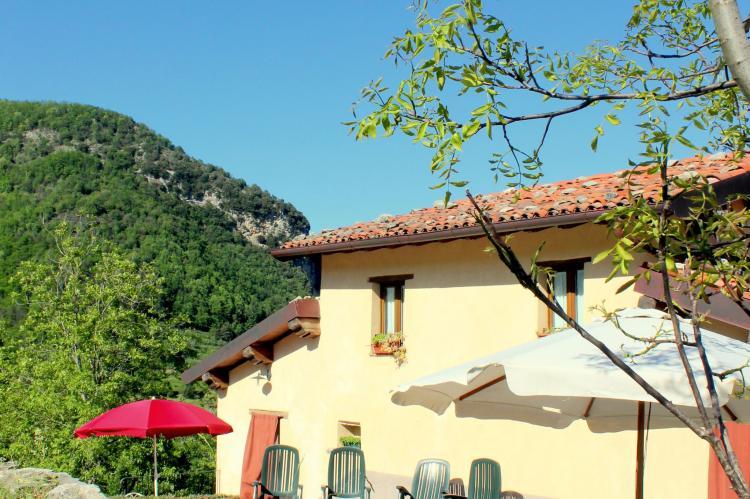 Holiday homeItaly - Tuscany/Elba: Boccabugia del Colle  [28]