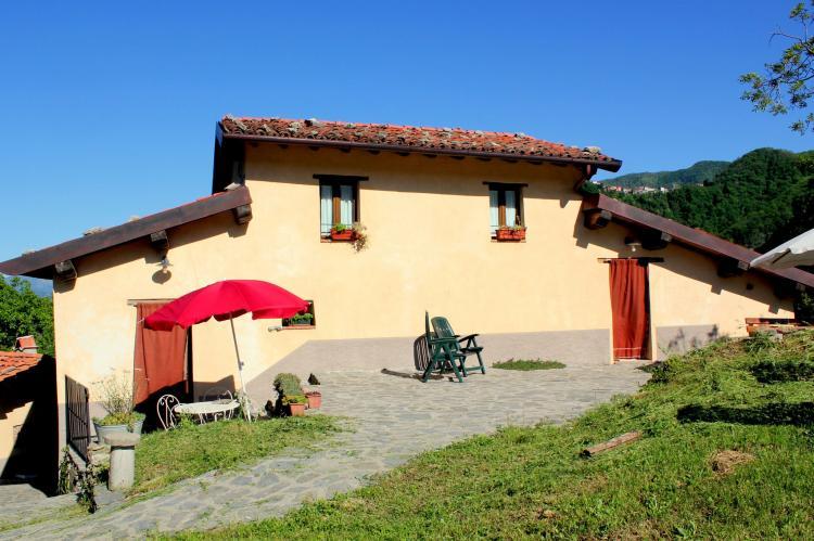 Holiday homeItaly - Tuscany/Elba: Boccabugia del Colle  [3]