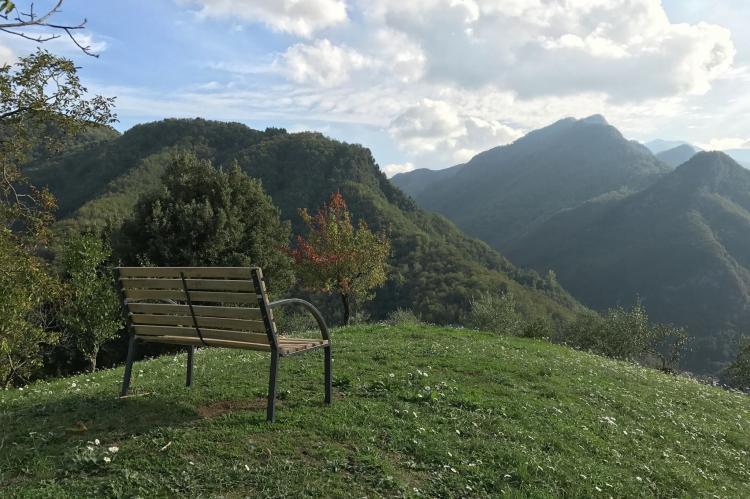 Holiday homeItaly - Tuscany/Elba: Boccabugia del Colle  [5]