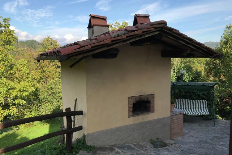 Holiday homeItaly - Tuscany/Elba: Boccabugia del Colle  [29]
