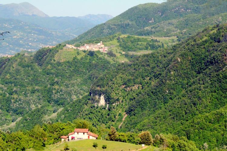 Holiday homeItaly - Tuscany/Elba: Boccabugia del Colle  [31]