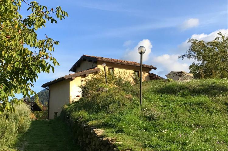 Holiday homeItaly - Tuscany/Elba: Boccabugia del Colle  [10]