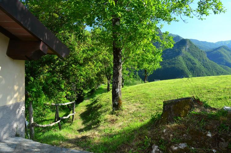 Holiday homeItaly - Tuscany/Elba: Boccabugia del Colle  [24]