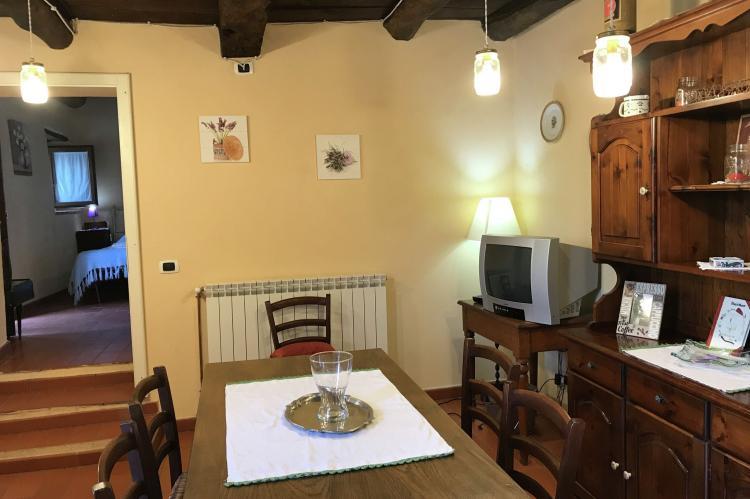 Holiday homeItaly - Tuscany/Elba: Boccabugia del Colle  [14]
