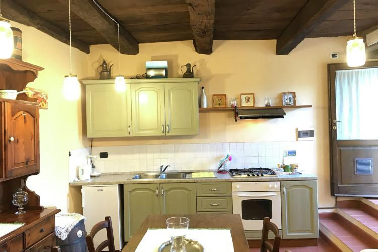 Holiday homeItaly - Tuscany/Elba: Boccabugia del Colle  [16]