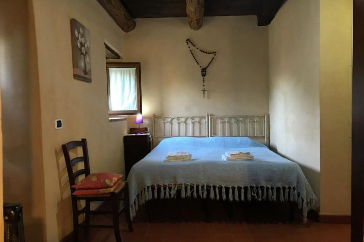 Holiday homeItaly - Tuscany/Elba: Boccabugia del Colle  [18]