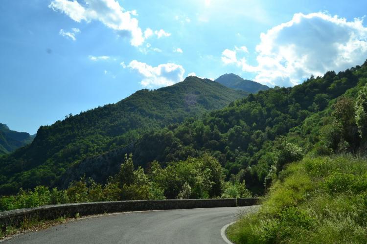 Holiday homeItaly - Tuscany/Elba: Boccabugia del Colle  [32]