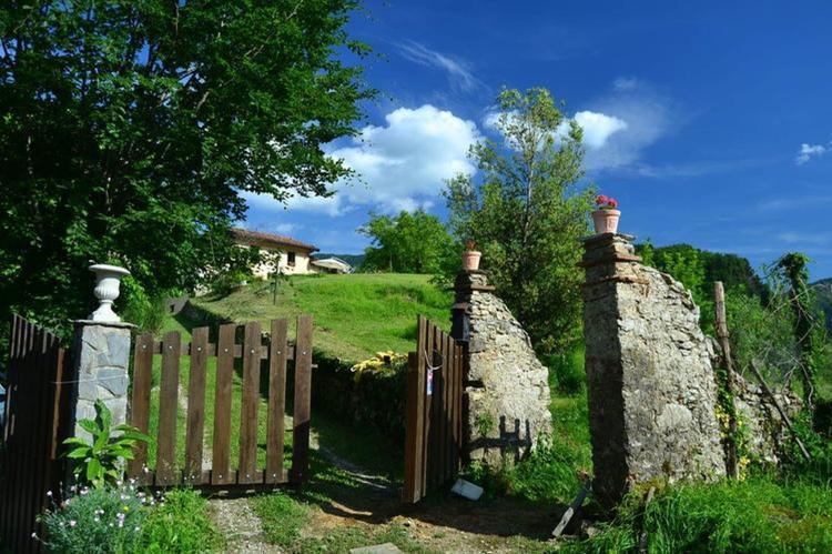 Holiday homeItaly - Tuscany/Elba: Boccabugia del Colle  [9]