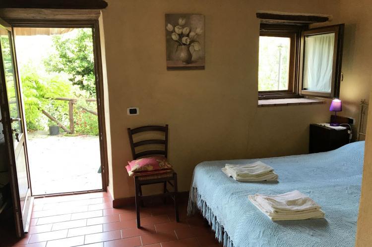Holiday homeItaly - Tuscany/Elba: Boccabugia del Colle  [19]