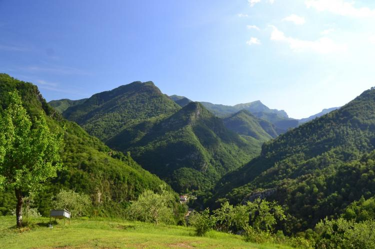 Holiday homeItaly - Tuscany/Elba: Boccabugia del Colle  [35]