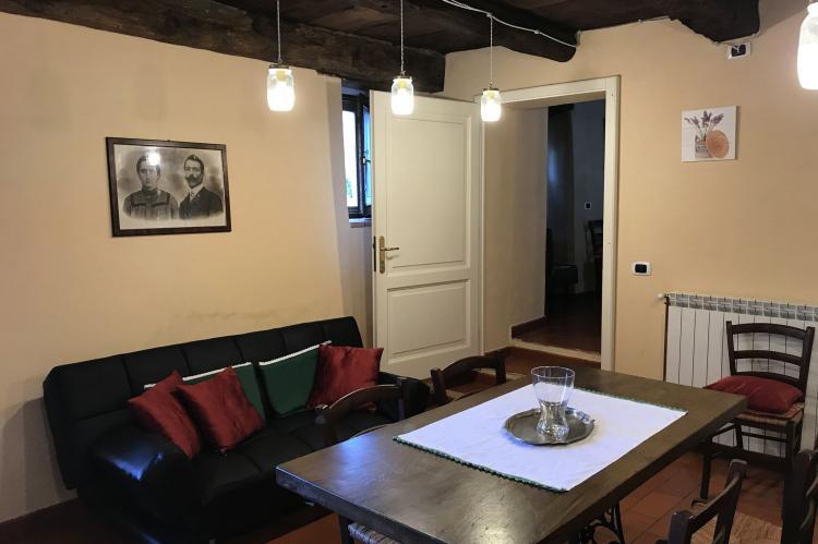 Holiday homeItaly - Tuscany/Elba: Boccabugia del Colle  [13]