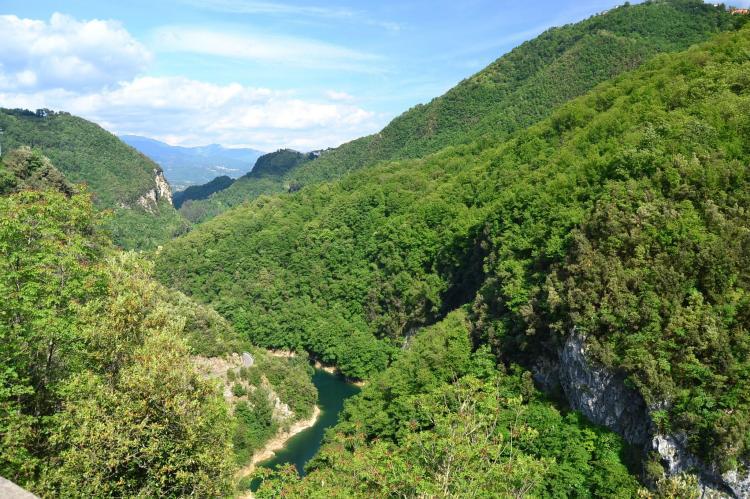 Holiday homeItaly - Tuscany/Elba: Boccabugia del Colle  [33]