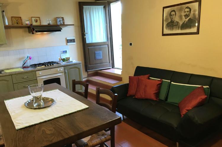 Holiday homeItaly - Tuscany/Elba: Boccabugia del Colle  [12]