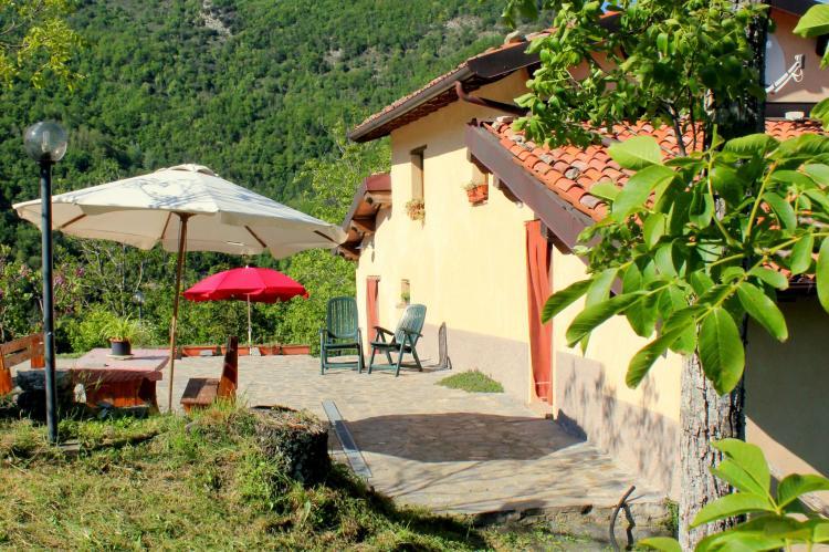 Holiday homeItaly - Tuscany/Elba: Boccabugia del Colle  [1]