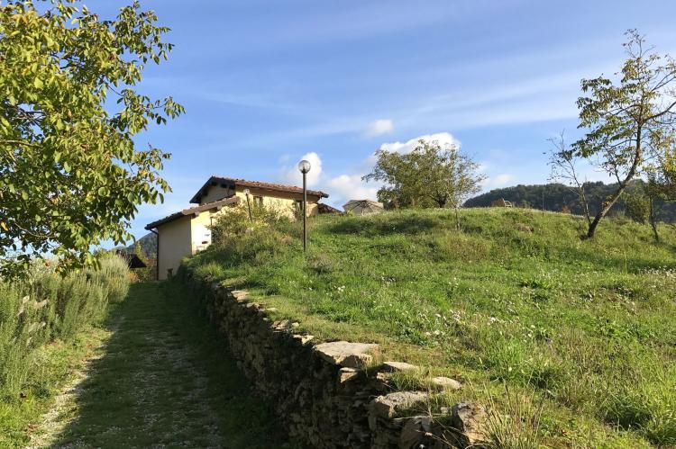 Holiday homeItaly - Tuscany/Elba: Boccabugia del Colle  [38]