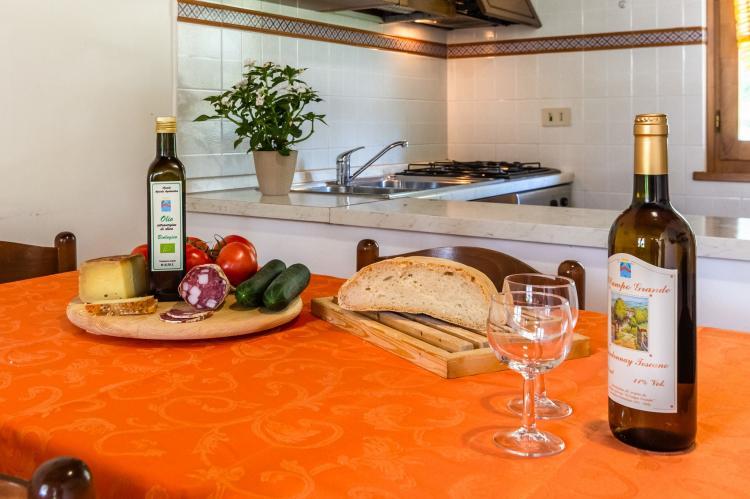 Holiday homeItaly - Tuscany/Elba: Fiordaliso  [29]