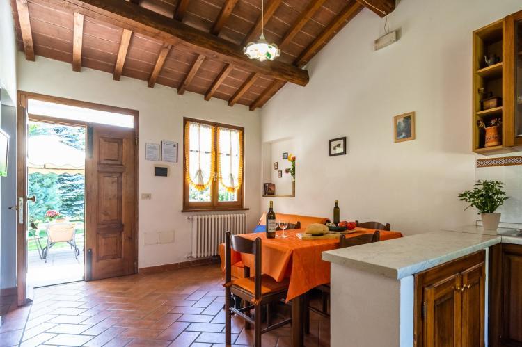 Holiday homeItaly - Tuscany/Elba: Fiordaliso  [9]