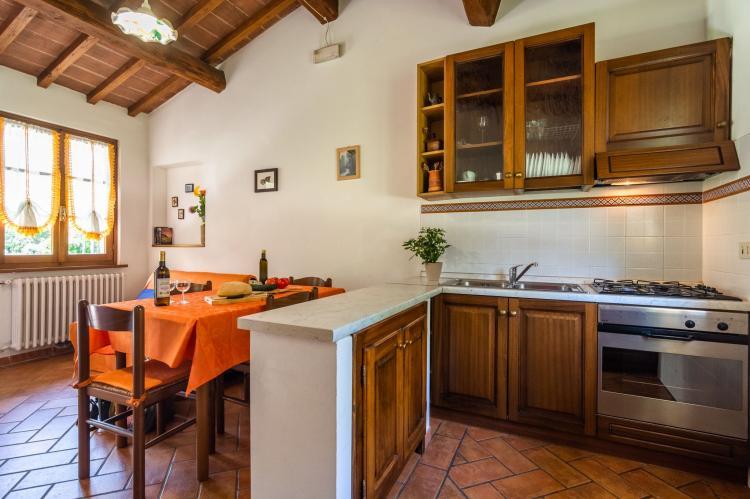 Holiday homeItaly - Tuscany/Elba: Fiordaliso  [10]