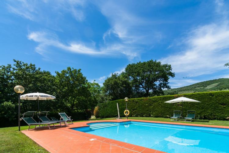 Holiday homeItaly - Tuscany/Elba: Fiordaliso  [6]