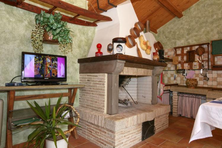 Holiday homeItaly - Umbria/Marche: Ripa del Sole  [11]